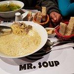 Foto de Mr. Soup