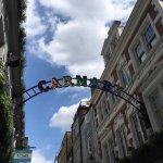 Foto de Camden Market