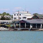 Kelley's Island Ferry Boat line