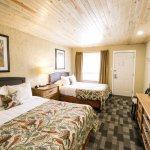 Zdjęcie Crystal Springs Motel