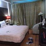 Foto de juSTa Gurgaon Hotel