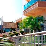Foto de Hotel Villa Quati