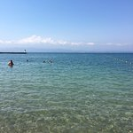 Photo de Palmariva  Beach Bomo Club