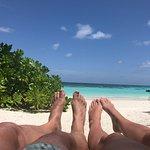 Mirihi Island Resort Foto