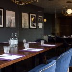 The Paddock Room - Meeting & Private Dining Room