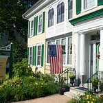 Foto di EJ Bowman House Bed and Breakfast