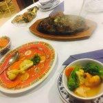 Bilde fra Golden Horse Chinese Restaurant