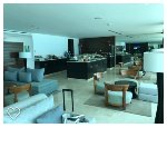 Aqua Club Lounge