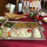 The Kathmandu Kitchen