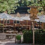 Terras Brasserie Park