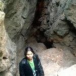 Near cave