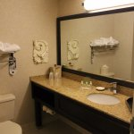 Sarasota, Hilton Garden Inn - Bathroom