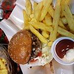 Photo of Burger Station