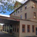 Foto di The Inn at Saratoga
