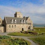 Iona Abbey and Nunnery