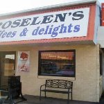 Roselen's Coffee & Delights