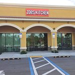 Zoe's Kitchen Estero