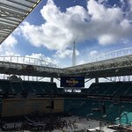Photo de Sun Life Stadium