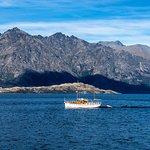 TSS Earnslaw - Lake Wakatipu