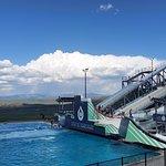 Summer time at Utah Olympic Park