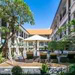Photo de Grand Barong Resort