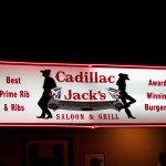 Foto de Cadillac Jack's Saloon & Grill