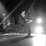 Nick Cave live at Beacon Theatre