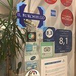 Hotel Il Burchiello Foto