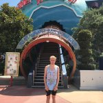 Planet Hollywood Foto
