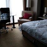 Howard Johnson Huaihai Hotel Shanghai Foto