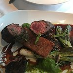 Grilled Hanger Steak - one of the best