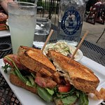 Foto de Obed & Isaac's Microbrewery and Eatery