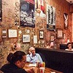 Photo de Burger Joint at Le Parker Meridien Hotel