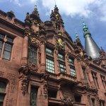 Universitätsbibliothek Foto
