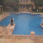 Foto de The Oberoi Rajvilas