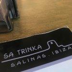 Photo of Sa Trinxa Beach Bar