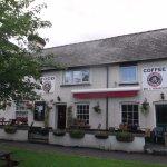 The Lovely Wye Not Stop Cafe /B&B Llyswen Powys