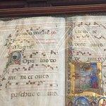 Photo de Biblioteca Piccolomini