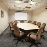 Lowell Center - Waubesa Meeting Room