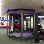 Take a look at our one-of-a-kind vertical wind tunnel at iFLY Denver