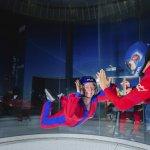 Photo de iFLY Indoor Skydiving - Chicago (Rosemont)