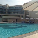 Photo of Kempinski Hotel Adriatic Istria Croatia