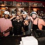 Firehouse Lounge bartenders