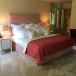 Derwent Water Standard Room (close to outdoor hot tub)