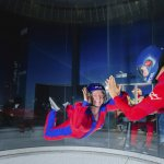 iFLY is amazing family fun for ages 3 to 103!