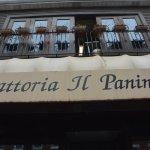 Photo de Trattoria Il Panino