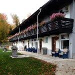 Foto di Lakeview Motel