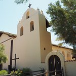 Photo de Old Mission Santa Ines