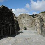 Monastic site