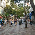 Foto de Los Amigos Hostel